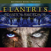 Elantris (Unabridged) audiobook download