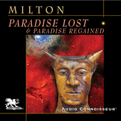 Paradise Lost & Paradise Regained (Unabridged) audiobook download