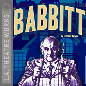 Babbitt-dramatized-audiobook