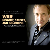 War: History, Causes, Solutions audiobook download