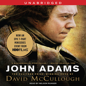 John Adams (Unabridged) audiobook download