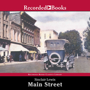 Main Street (Unabridged) audiobook download