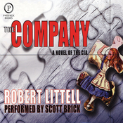 The Company: A Novel of the CIA (Unabridged) audiobook download