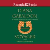 Voyager (Unabridged) audiobook download
