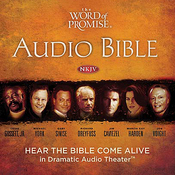 NKJV Word of Promise: Complete Audio Bible (Unabridged) audiobook download