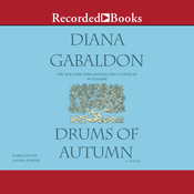 Drums of Autumn (Unabridged) audiobook download