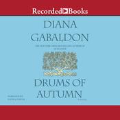 Drums of Autumn (Unabridged) audiobook download