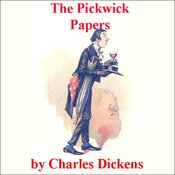 The Pickwick Papers (Unabridged) audiobook download