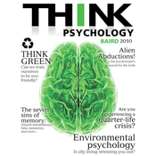 THINK Psychology, 1/e (Unabridged) audiobook download