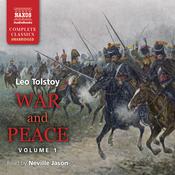 War and Peace, Volume 1 (Unabridged) audiobook download