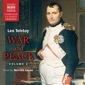 War and Peace, Volume 2 (Unabridged) audiobook download