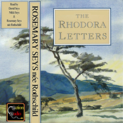 The Rhodora Letters (Unabridged) audiobook download