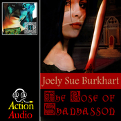 The Rose of Shanhasson (Unabridged) audiobook download