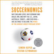 Soccernomics (Unabridged) audiobook download