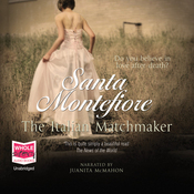 The Italian Matchmaker (Unabridged) audiobook download