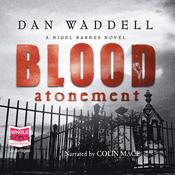 Blood Atonement (Unabridged) audiobook download