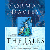 The Isles: A History audiobook download