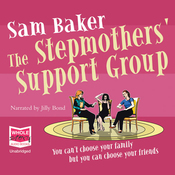 The Stepmother's Support Group (Unabridged) audiobook download