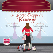 The Secret Shopper's Revenge (Unabridged) audiobook download