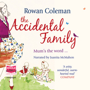 The Accidental Family (Unabridged) audiobook download