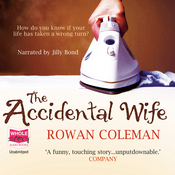 The Accidental Wife (Unabridged) audiobook download