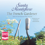 The French Gardener (Unabridged) audiobook download