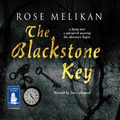 The Blackstone Key (Unabridged) audiobook download