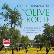 The Olive Route (Unabridged) audiobook download