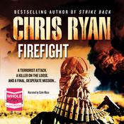 Firefight (Unabridged) audiobook download