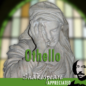 Othello: Shakespeare Appreciated: (Unabridged, Dramatised, Commentary Options) audiobook download