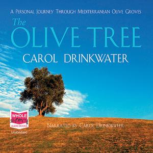 The-olive-tree-unabridged-audiobook