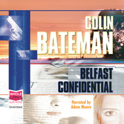 Belfast Confidential (Unabridged) audiobook download