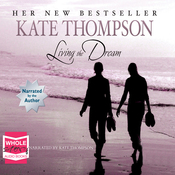 Living the Dream (Unabridged) audiobook download