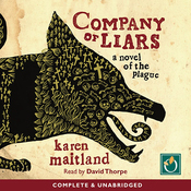 Company of Liars (Unabridged) audiobook download