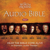 (01) Genesis, NKJV Word of Promise: Complete Audio Bible (Unabridged) audiobook download