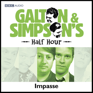 Galton-simpsons-half-hour-impasse-audiobook