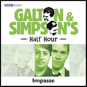 Galton & Simpson's Half Hour: Impasse audiobook download