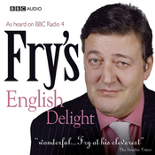 Fry's English Delight - HMS Metaphor audiobook download