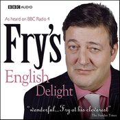 Fry's English Delight - Current Puns audiobook download
