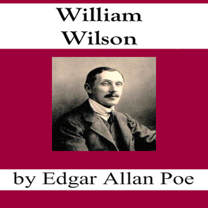 William-wilson-unabridged-audiobook