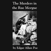 The Murders in the Rue Morgue: Edgar Allan Poe audiobook download