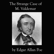 The Facts in the Case of  M. Valdemar (Unabridged) audiobook download