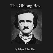 The Oblong Box (Unabridged) audiobook download