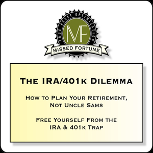 The-ira401k-dilemma-how-to-plan-your-retirement-not-uncle-sams-unabridged-audiobook