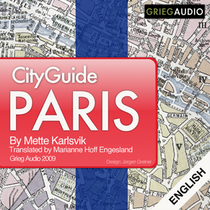 City-guide-paris-unabridged-audiobook