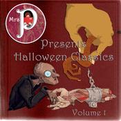 Mrs. P Presents Halloween Classics (Unabridged) audiobook download