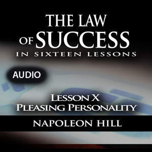 Law-of-success-lesson-x-pleasing-personality-unabridged-audiobook
