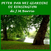 Peter Pan nei giardini di Kensington [Peter Pan in Kensington Gardens] audiobook download