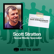Scott Stratten - Social Media Specialist: Conversations with the Best Entrepreneurs on the Planet audiobook download