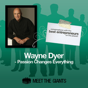 Wayne Dyer - Passion Changes Everything: Conversations with the Best Entrepreneurs on the Planet audiobook download